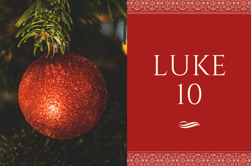 LUKE 10