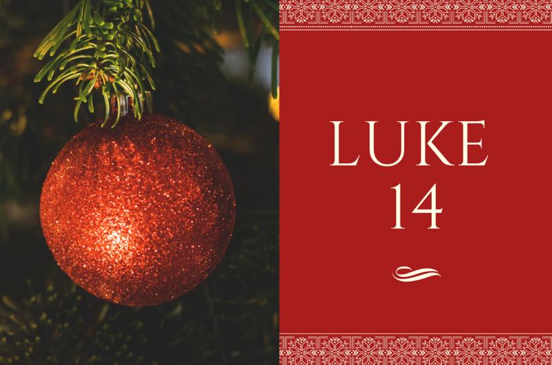 LUKE 14