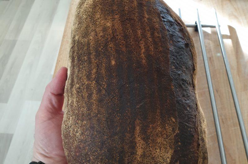 Gulrotbrød